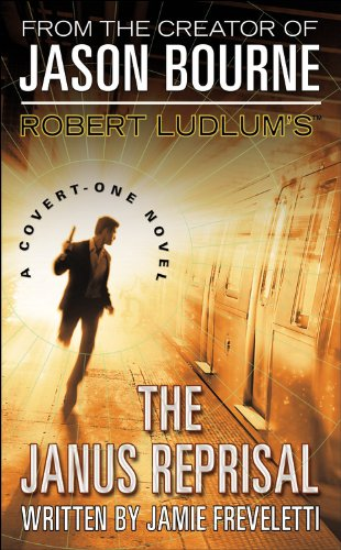 Robert Ludlum's: The Janus Reprisal