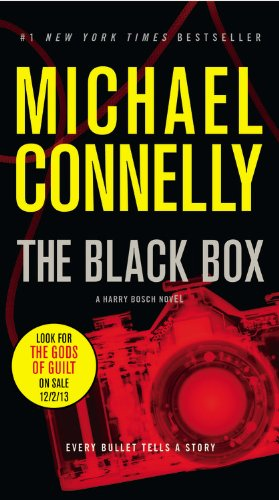 Book cover for: The Black Box (Harry Bosch)