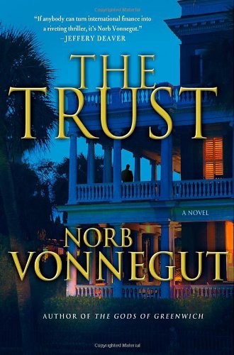Book cover for: The Trust