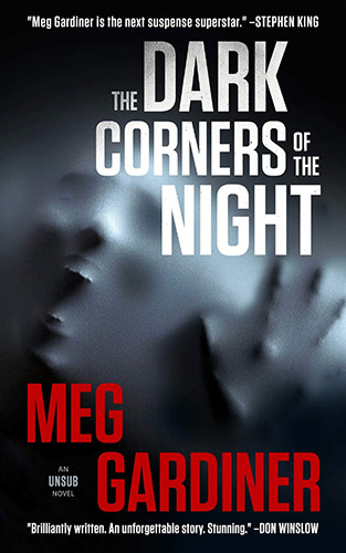 The Dark Corners of the Night (An UNSUB Novel)