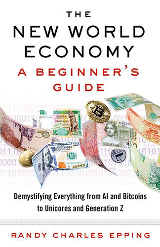 The New World Economy: A Beginner's Guide – A Beginners' Guide